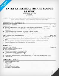 Sample Resume For Nurses With No Experience Beautiful Objective For