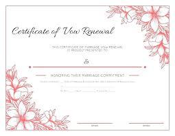 Wedding Certificate Template Simple Keepsake Marriage Certificate Template Wedding Mexican Translation