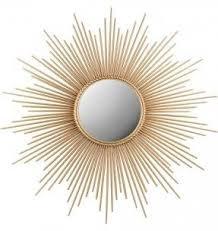 gold sunburst mirror. Large Gold Sunburst Mirror S