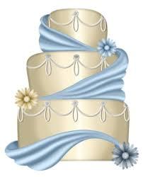 blue wedding cake clipart. Simple Wedding Read It With Blue Wedding Cake Clipart L