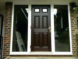 office front doors. Door That Opens On Top Exterior Out Glass Office Front With Composite Doors R
