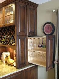 wine glass storage cabinet kitchen remodel ideas kitchen ware kitchen remodel bars for home kitchen