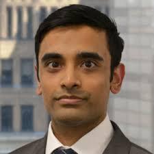 Amit Parmar | The UK Edge