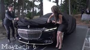 2018 maybach 6 price.  price unveil the mercedes maybach 6 cabriolet  coming in 2019  intended 2018 maybach price