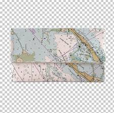 Islamorada Key West Nautical Chart Map Bag Png Clipart Bag