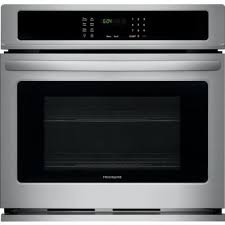 wall ovens double single gas electric