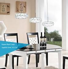 pendant modern lighting. Unique Pendant Lighting Circles Hanging Lamp Ring LED Crystal Pendant Light Modern  Hot  Intended Pendant Modern Lighting