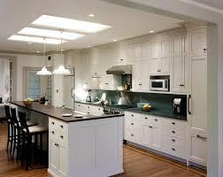 galley kitchen lighting. amazing open galley kitchen design elegant with hidden lighting dining room i like the range hood and peu2026 pinteresu2026