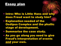 homework essay title describe the story of ldquo little hans rdquo giving 3 essay
