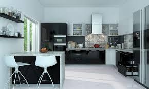 Buy Ivy L Shape Kitchen Online In India Livspacecom