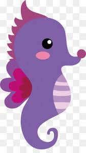 cute seahorse clipart. Delighful Cute PNG To Cute Seahorse Clipart