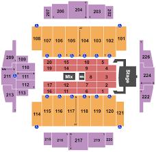 Tacoma Dome Thomas Rhett Seating Chart Tacoma Dome Tickets With No Fees At Ticket Club