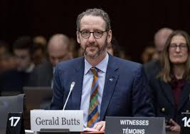Image result for gerry butts