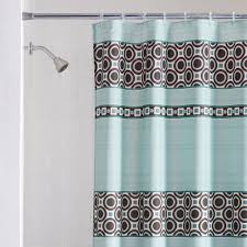 cool gray and green shower curtain gallery best inspiration home