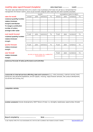 weekly report format in excel free download daily sales report format excel free download and daily sales report