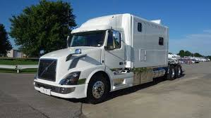 2018 volvo 18 wheeler. delighful wheeler ext int ari legacy sleepers 2018 volvo semi truck  photo gallery s at intended 18 wheeler