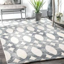 your guide to all the best materials for area rugs material rug pad softest
