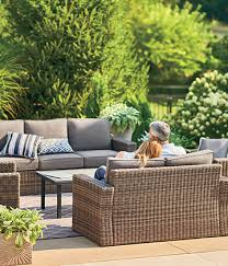 new outdoor living catalog