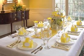 Fast and Easy Crystal DIY Easter Table Settings  23+ Insanely Beautiful  Thanksgiving Centerpieces ...