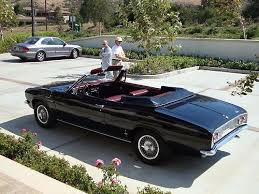 purchase used 1965 corvair corsa 140hp black sharp in des moines 1965 chevrolet corvair corsa 180hp turbo convertable