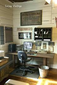 industrial office decor. Industrial Chic Office Decor Redoubtable Vintage Modest Decoration Best Ideas About . S