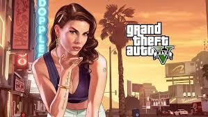 <b>Grand Theft</b> Auto V Game   PS4 - <b>PlayStation</b>