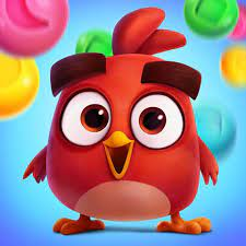 Angry Birds Dream Blast - Reviews