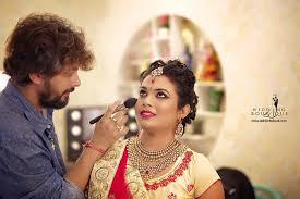 ujjwal debnath bridal makeup artist kolkata
