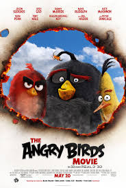The Angry Birds Movie - Greatest Movies Wiki
