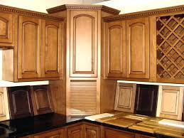 outside corner kitchen cabinet outside corner cabinet cabinet kitchen pantry corner cabinet oak corner kitchen pantry