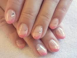 ネイル 春 デザイン ピンク