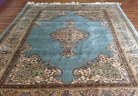 oriental rug cleaning dublin