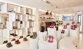 Greece Mykynos Fashion Store Eric Kuster Metropolitan Luxury