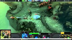 dota2 tournament first blood by ig sven 7 hd youtube