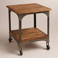 Living Room Antique Furniture Living Room Rustic Living Room End Tables With Drawer And Doors