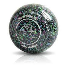 Henselite Dreamline Xg Lawn Bowls