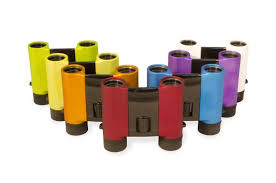 Buy <b>Levenhuk Rainbow</b> 8x25 <b>Red Berry</b> Binoculars in online shop ...