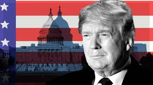 Will Donald Trump be impeached again? What could happen if he becomes first  president to be charged twice   US News