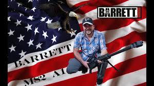 Barrett M82 - Une arme d'exception - YouTube