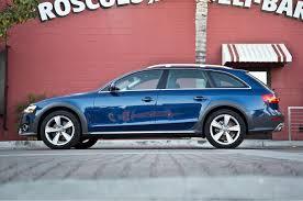2013 Audi Allroad 2.0T Verdict - Motor Trend