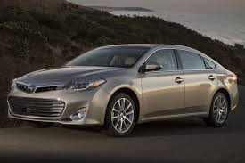 Used 2014 Toyota Avalon for sale - Pricing & Features | Edmunds