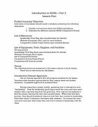 Resume Profile Samples Profile Or Objective On Resume 100 Supervisor Housekeeping 42