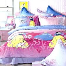 cinderella bed set bed set girls bedding princess and inspired sheets vivacious with loads of color