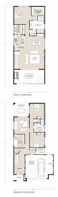 open plan double y house design best of 33 best reverse living house plans images on