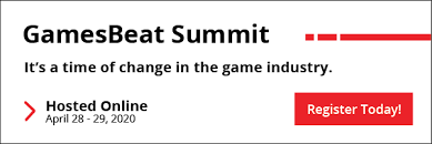 GamesBeat Summit Digital: Here's our final agenda for April 28-29 - Techio