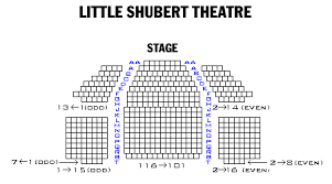 Stage 42 Seating Chart Stage 42 Playbill