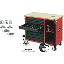 Vigor v1705 banco da lavoro mobile con 8 cassetti vigor v1705