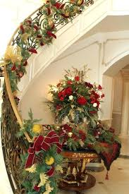 ... Full Image for Christmas Banister Decorations Stair Decorations  Stunning Find This Pin And More On Decor ...