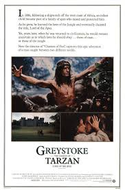 Greystoke: The Legend of Tarzan, Lord of the Apes (1984) - IMDb