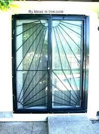 sliding patio door security securing sliding door sliding glass door security sliding door security bar lovely